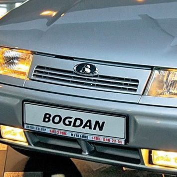 Тюнинг Богдан / ВАЗ 2110-2112