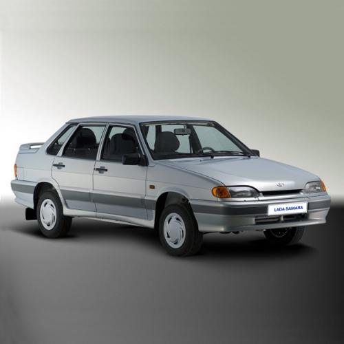 ВАЗ 2115 Лада Самара - Lada Samara седан