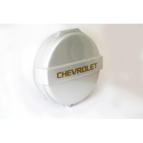 Чехол-бокс запасного колеса