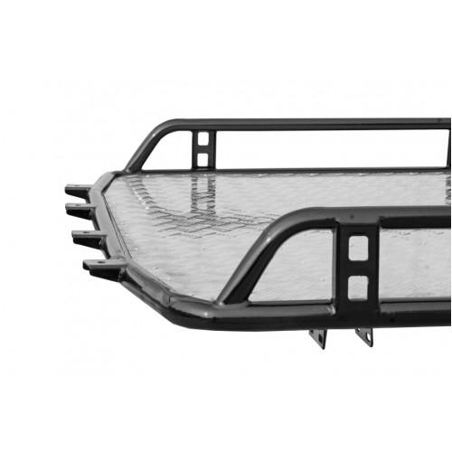 Багажник Трофи с алюминевой площадкой без поперечин