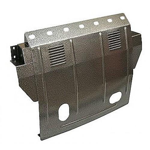 Защита двигателя усиленная (кондиц.)