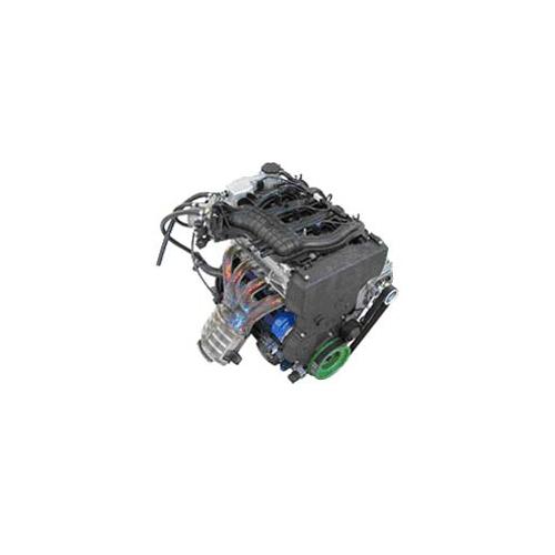 Двигатель ВАЗ 11194