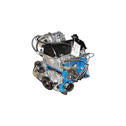 Двигатель ВАЗ 21067