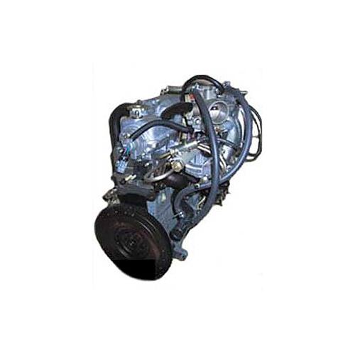 Двигатель ВАЗ 21111