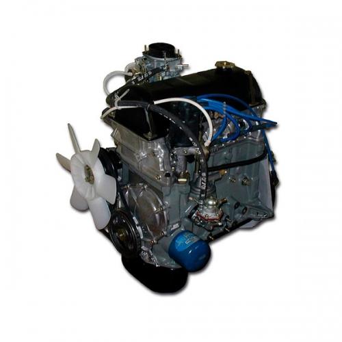 Двигатель ВАЗ 2130