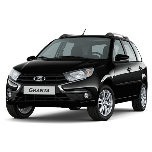 LADA 21942-A1-089 672 GRANTA