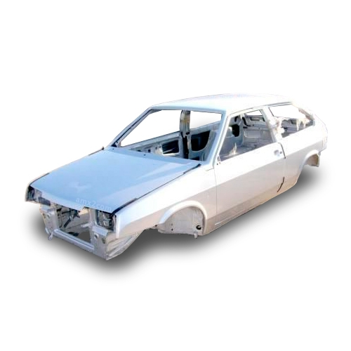 Кузов ВАЗ 21083 Lada Samara хетчбек