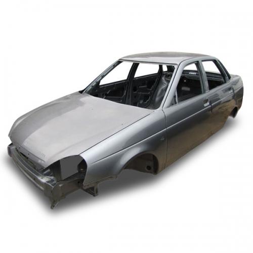 Кузов ВАЗ 2170 Lada Priora седан
