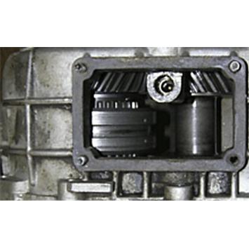 Синхронизатор раздаточной коробки