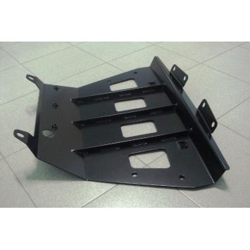 Защита двигателя сталь