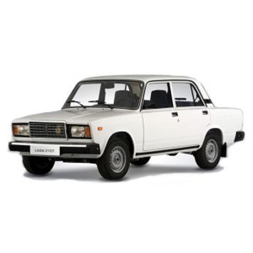 ВАЗ 21074 Лада Классика - Lada 2107