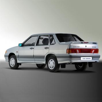 LADA Samara 16V седан
