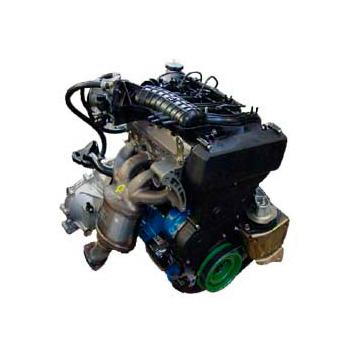 Двигатель ВАЗ 21126