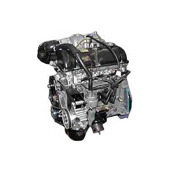 Двигатель ВАЗ 21214