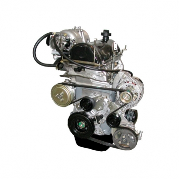 Двигатель ВАЗ 2123