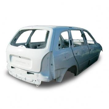 Кузов ВАЗ 1117 Lada Kalina универсал