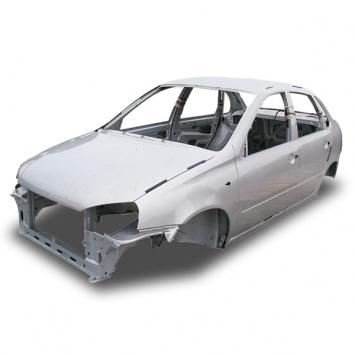 Кузов ВАЗ 1118 Lada Kalina седан