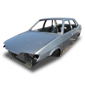 Кузов ВАЗ 2115 Lada Samara седан