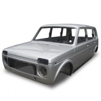 Кузов ВАЗ 2131 Lada 4x4 универсал