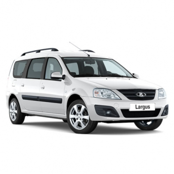 LADA RS045-52-L38 LARGUS Luxe Prestige 7 мест